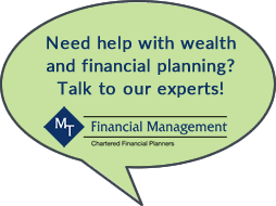 Need help with wealth and financial planning? Talk to our experts!